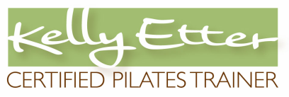Kelly Etter Certified Pilates Trainer